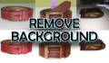 remove a background on your 15 products photo