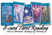 give an indepth 8 card Tarot reading