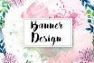 design your etsy banner