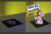 make a virtual reality doll with your face