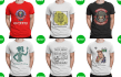 design 2 Awesome Tshirt Designs