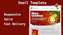 make perfect Email template HTML