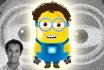 draw you in awesome minion style