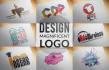 design elegant and magnificent logo
