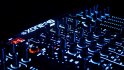 create a simple, original base concept for an EDM song