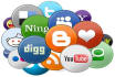 create 40 Manual Social Bookmarking Submissions