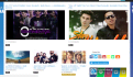 put your music or music video on my website