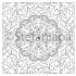 create a beautiful Mandala design