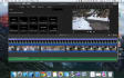 edit a video using iMovie and finalcut pro for you