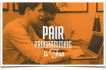 do pair programming with you