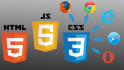 fix any CSS,JavaScript Errors within 2days