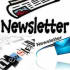 customize an email formatted newsletter for your company