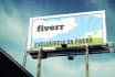 put your Banner on 8 Epic street Billboards