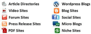submits your site to 1000 different places