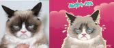 redraw your Pets into vector art cartoon