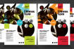 design fitness flyer for you