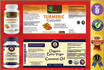design label and packaging