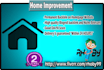 add your link on PR5 Home Improvement niche blog