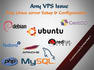 do install configure customize on your linux based vps dedicated server