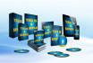 create a 3D cover set