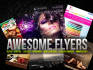 boom your activity through Flyer and Poster design