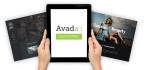 design WordPress website using Avada Theme