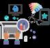 convert your psd, jpg, sktech files to HTML