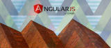 do AngularJS modifications or website