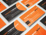 design your Professional business cards