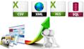 do web scraping, data extraction, data mining