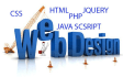 fix very fast any bug in HTML,Css,JavaScrit,Jquery