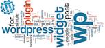 do WordPress settings and remove errors