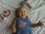 send you the cutest baby laugh, baby giggle audio file