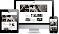design and DEVELOP Responsive Website for your business