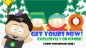 design you as an authentic south park inspired character