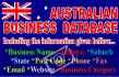 deliver Australian business email database