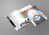 create a STUNNING brochure for your business