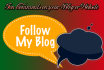 comment on your blog for 10 posts