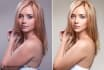 naturally Retouching Faces and Bodies