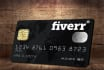 create REALISTIC credit card mockup with your logo, text or image