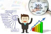 do In Depth SEO Website Audit and Competitor Analysis