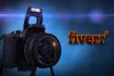 make Camera LOGO intro Animation
