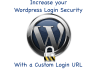 make your wordpress site more secure