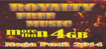 offer largest collection Royalty free Music, Tracks, Loops, Effects, Mrr