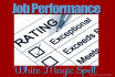 cast a Job Performance Spell to help you get promoted and salary increased