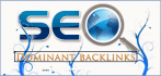 build 1000 STRONG backlinks which will peak your google rank