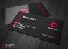 design modern business cards