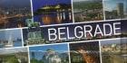 send you a postcard from Belgrade, Serbia