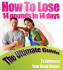 deliver a weight loss ebook in 48hrs