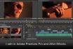 professionally edit any video